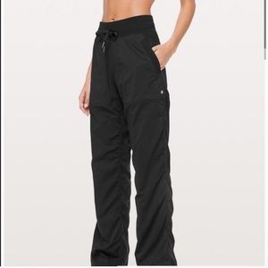 Lululemon Dance Studio Pant Unlined